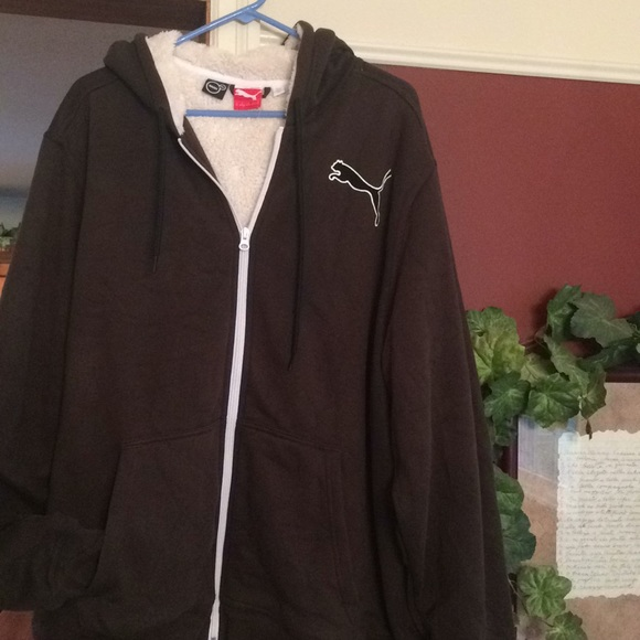 577221-02 Mens Puma T7 Spezial Track Jacket